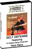 Kenpo Self-Defense Instructional
