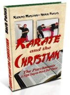 Karate And The Christian Book