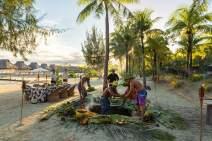 Conrad-Bora-Bora-Nui-Polynesian-Barbeque
