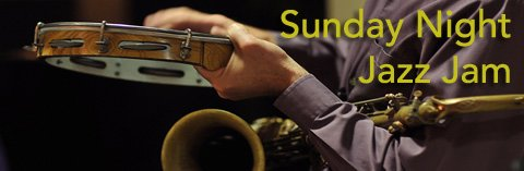 Every Sunday at Spaghetteria, 6-10 pm